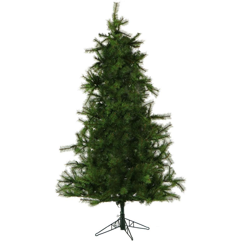 6.5 ft. Colorado Pine Artificial Christmas Tree