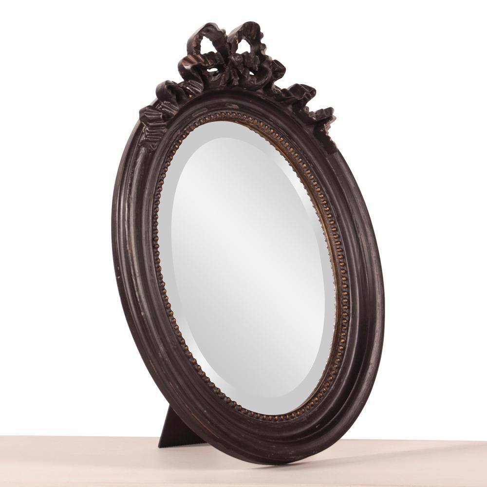 Ivanhoe Small Table Mirror
