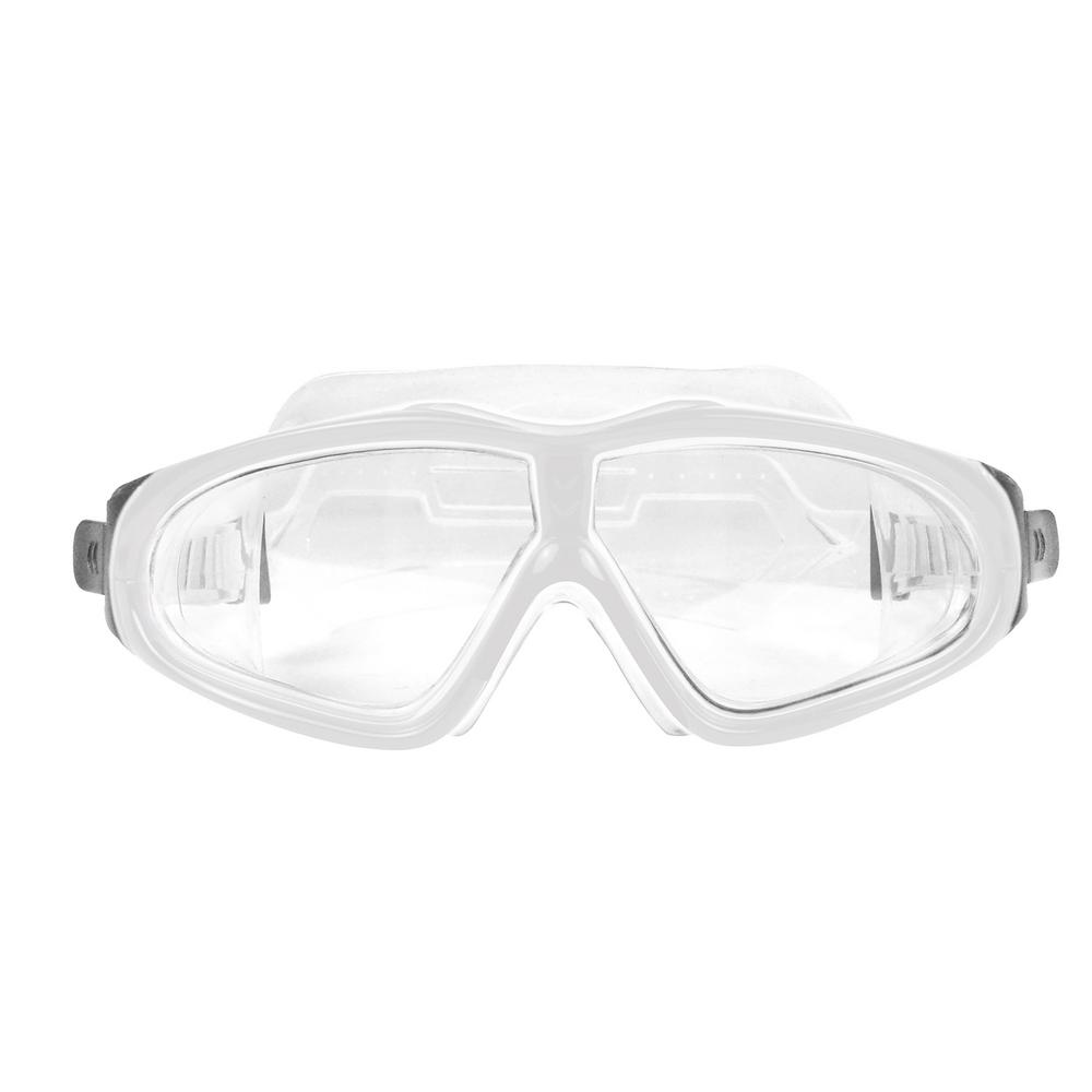 Durable Flexible Silicone Strap Band Fits Most Swimming Goggles Swim Eye Glasses