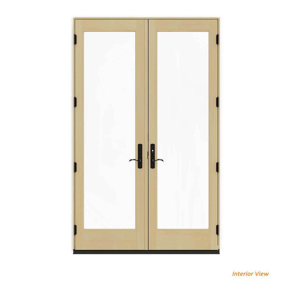 Andersen Patio Doors Exterior Doors The Home Depot