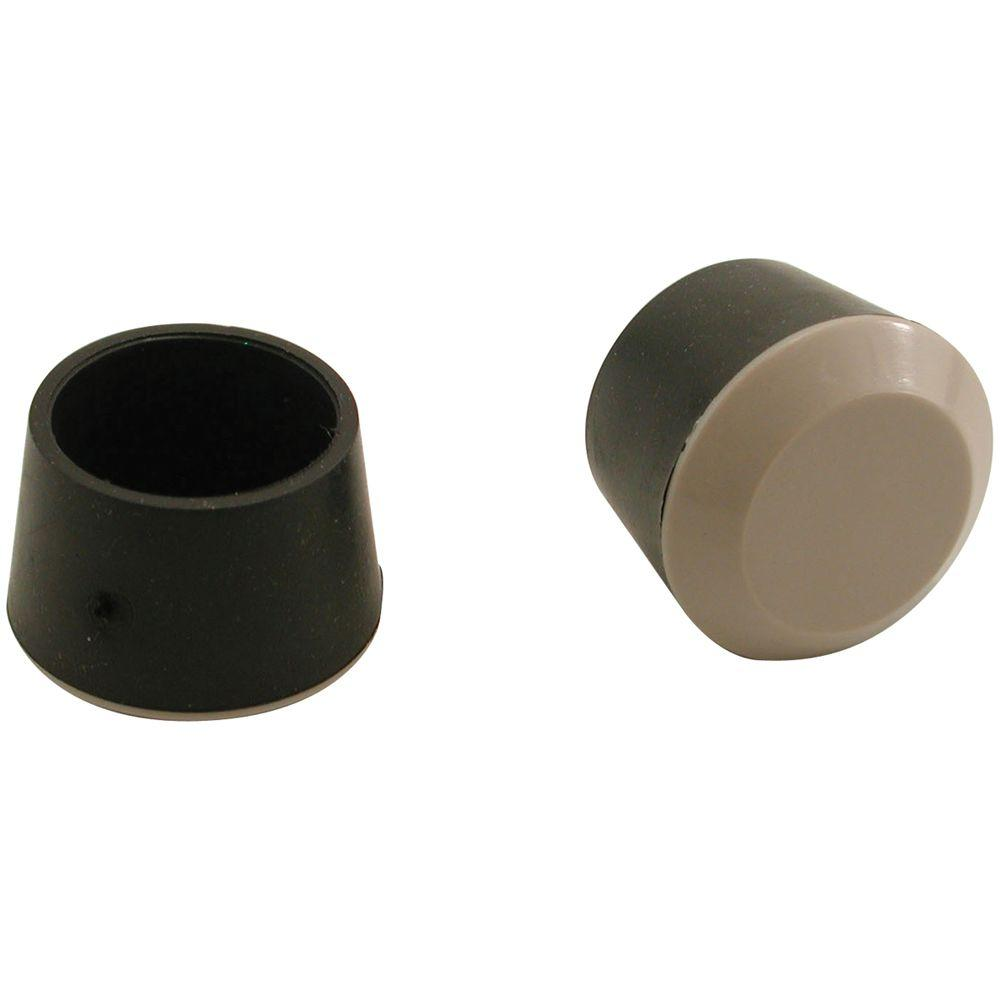 Metal Chair Leg Stoppers Glides Furniture Accessories