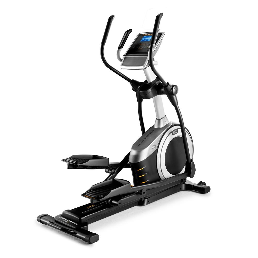 Gold's Gym Stride Trainer 550i