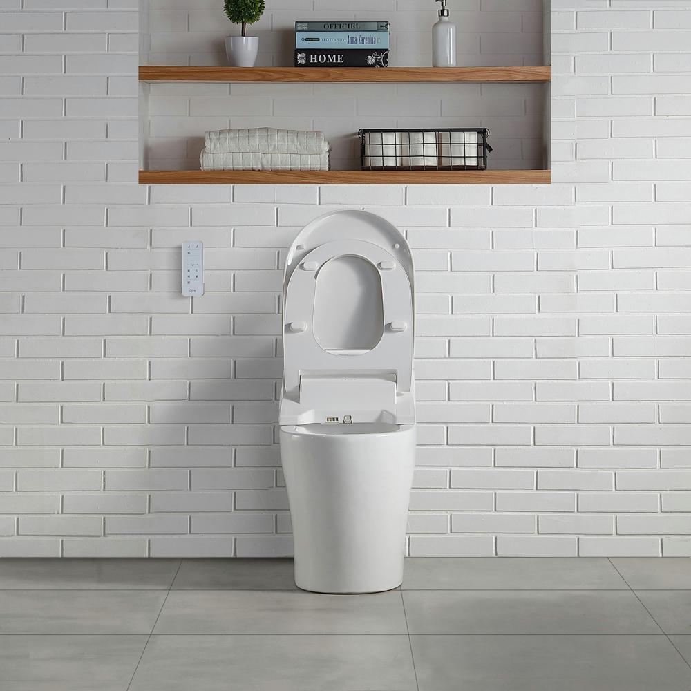 OVE Decors - Toilets, Toilet Seats & Bidets - Bath - The Home Depot