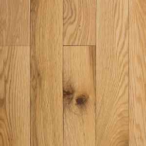 Unfinished Solid Hardwood Hardwood Flooring The Home Depot