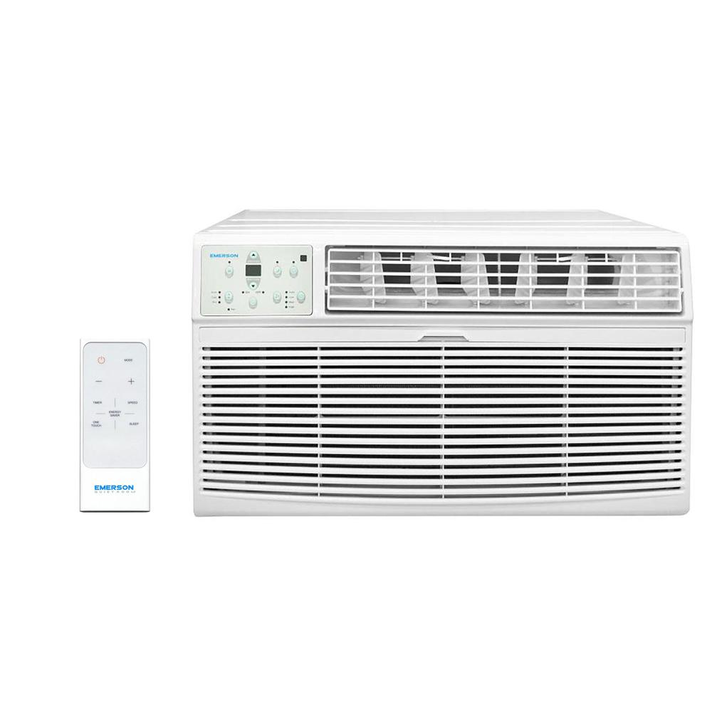 Emerson Quiet Kool 10000 Btu Through The Wall Air