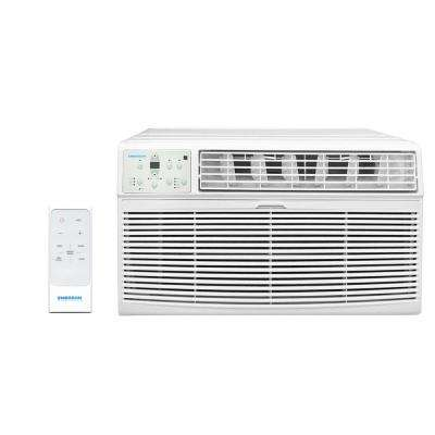 10000 BTU Through The Wall Air Conditioner with Remote Control