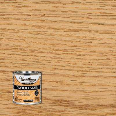 8 oz. Golden Pecan Premium Fast Dry Interior Wood Stain