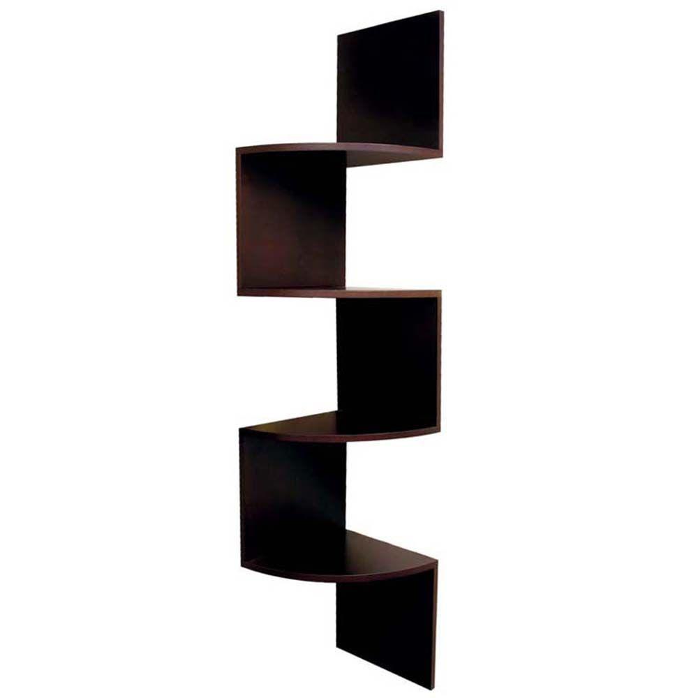 kieragrace Provo Corner Shelf
