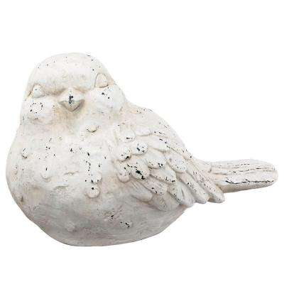 10 in. Bird Figurine
