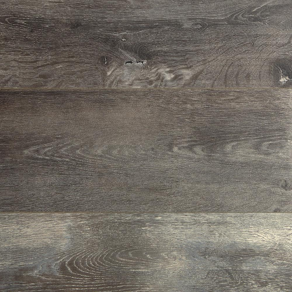 Home Decorators Collection EIR Crestwood Gray Oak 12mm Thick x 6.46 in.  Wide x 47.80 in. Length Laminate Flooring (17.14 sq. ft. / case)