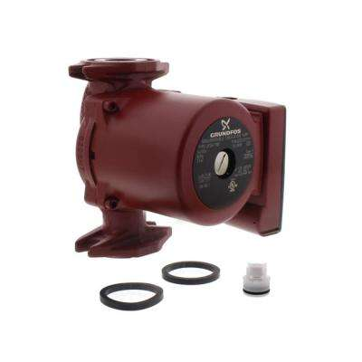 UP26-116F 1/6 HP 230 -Volt Circulator Pump