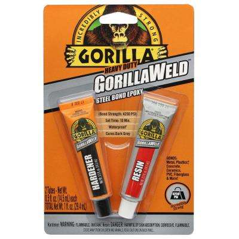1 fl. oz. GorillaWeld