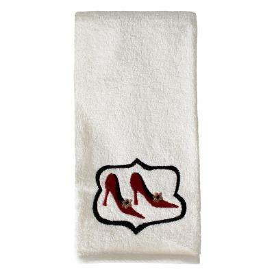 Fashion Passion Cotton Hand Towel in Natural