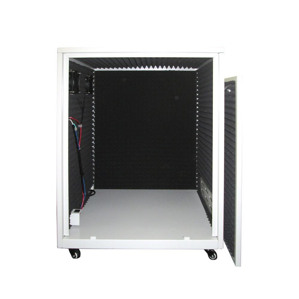 Exceptionnel California Air Tools Large Sound Proof Cabinet For Air Compressor