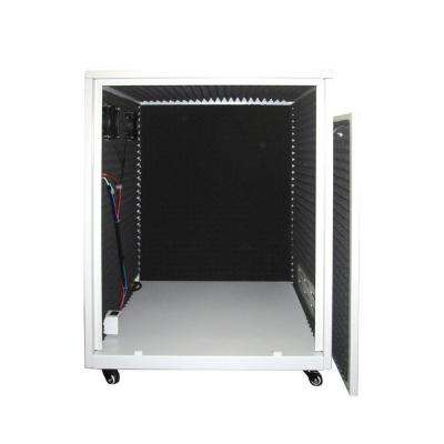 Large Sound Proof Cabinet for Air Compressor