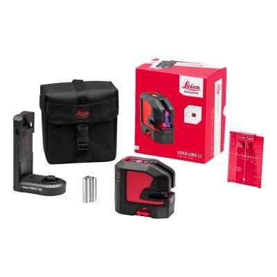 Lino L2s Cross Line Laser Level