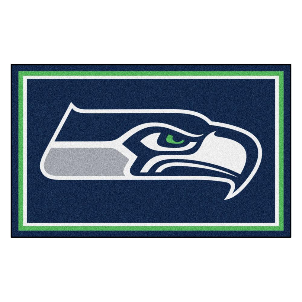 Official Seattle Seahawks Paint Colors Colorpaints Co