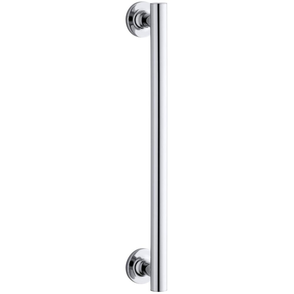 Kohler Purist 2 1 2 In X 14 In Shower Door Handle In