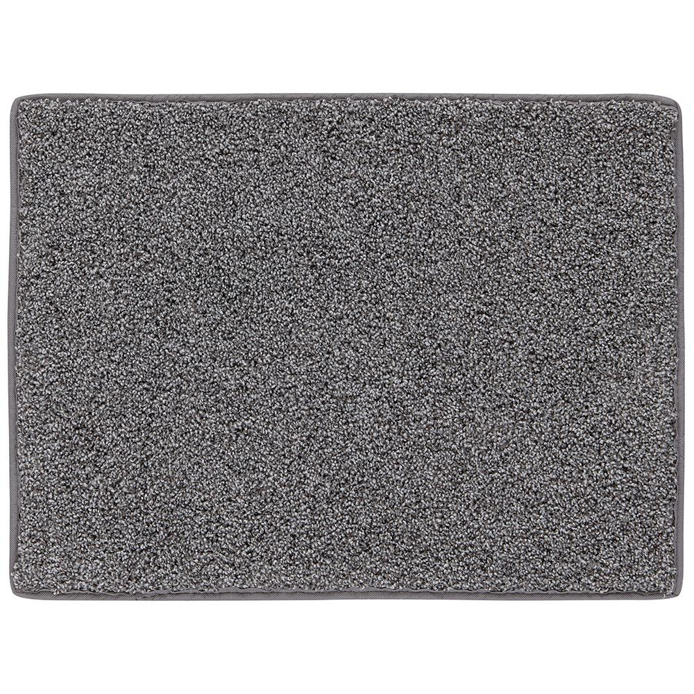 mohawk home assorted berber 18 in x 24 in bound carpet the home depot