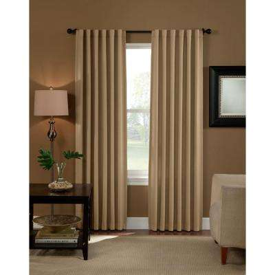 Saville Thermal Curtain Panel