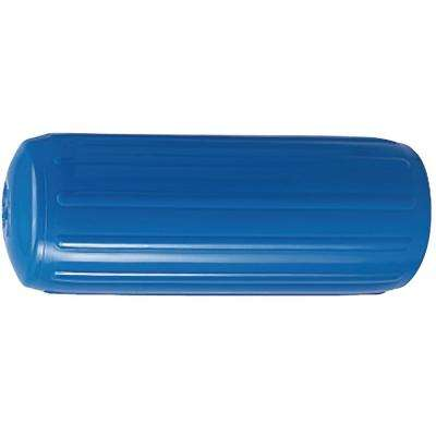 13.5 in. x 34.8 in. Center Tube Fender - Blue