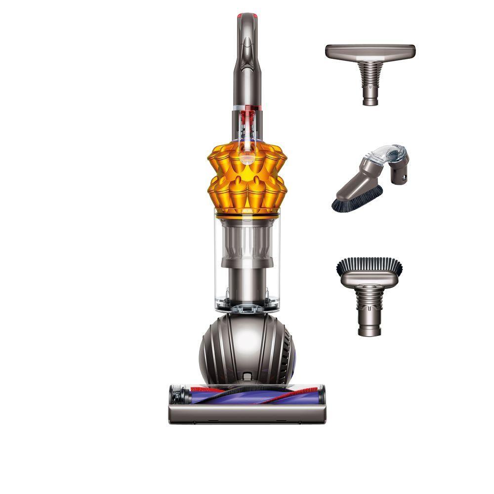 Dyson Dc50 Multi Floor Vacuum Cleaner With Bonus