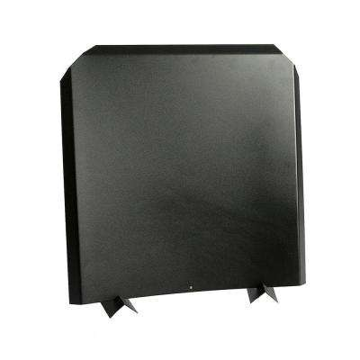 20 in. Fireplace Firebacks