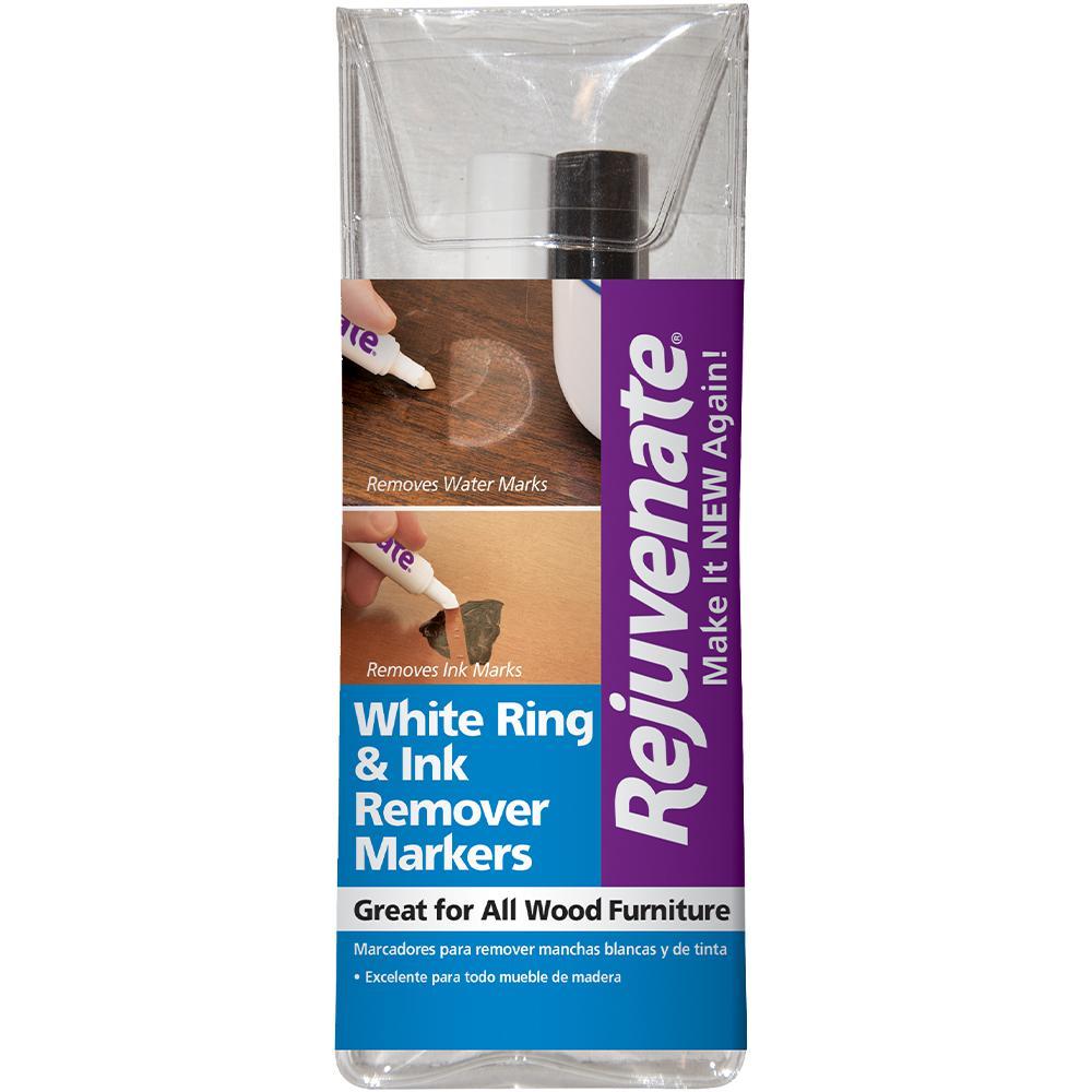Rejuvenate Wood Stain Remover Marker Pens