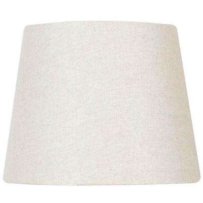 Mix & Match Beige Round Accent Shade