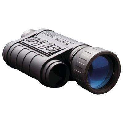 Equinox Z 6 x 50 mm Monocular With Video Zoom