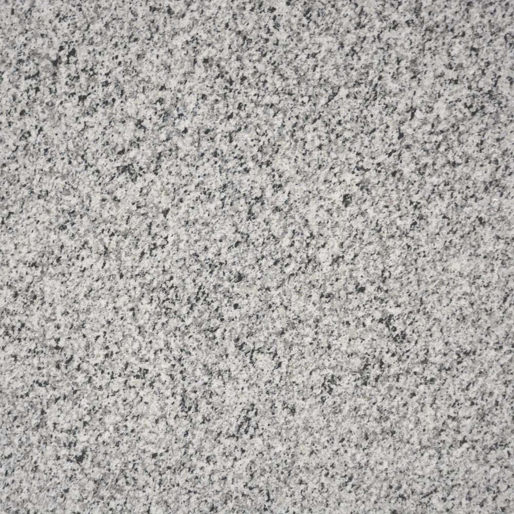 3 in. x 3 in. Granite Countertop Sample in Bengal White
