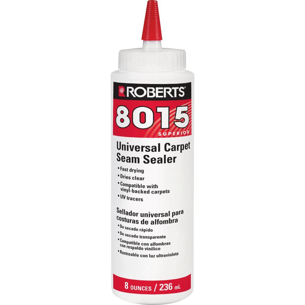 Roberts 8 oz. Universal Carpet Seam Sealer