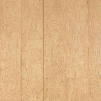Town Hall Exotics Plank 3/8 in. Tx 5 in. W x Random Length Birch Natural Engineered Hardwood Flooring (28 sq. ft./ case)