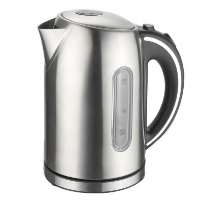 1.7 l Stainless Steel Electric Tea Kettle