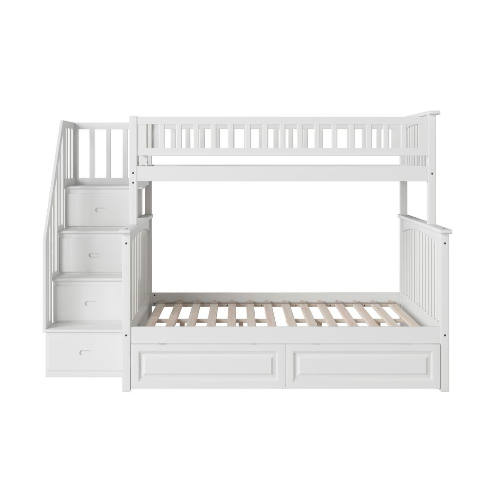 Staircase Bunk Bed Product Photo