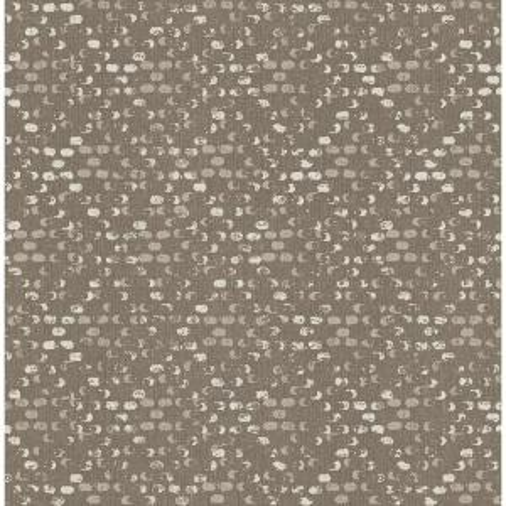56 4 Sq Ft Blissful Brown Harlequin Wallpaper