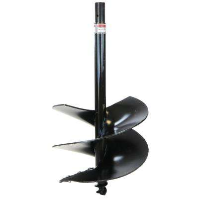 24 in. Heavy Duty Auger