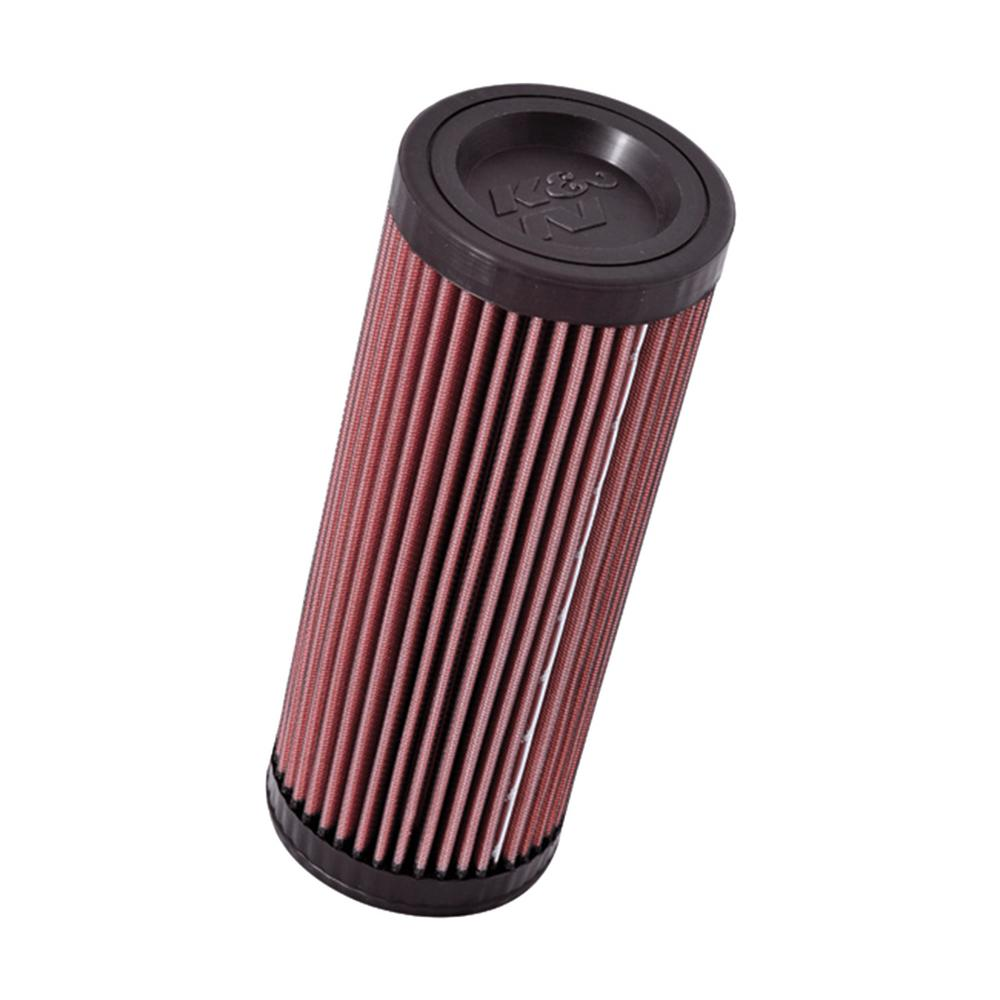 K&N 00-10 Polaris Ranger 425/500/700 Replacement Air Filter