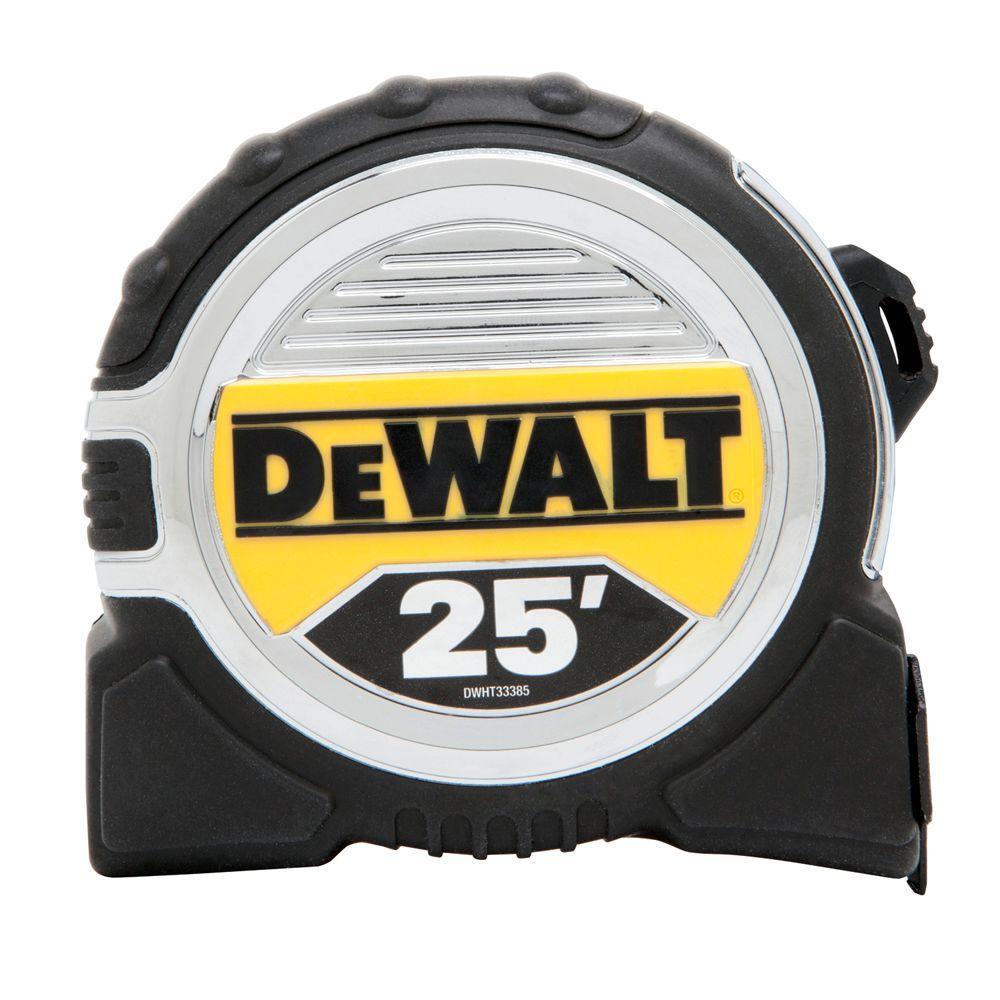 DEWALT 25 ft. Tape Measure