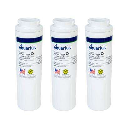 Maytag UKF-8001 Replacement Refrigerator Water Filter (3-Pack)
