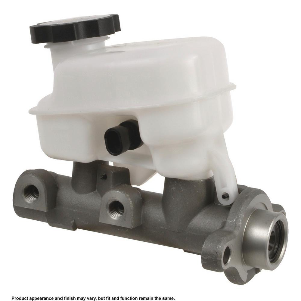 Cardone Select 13-2409 New Brake Master Cylinder