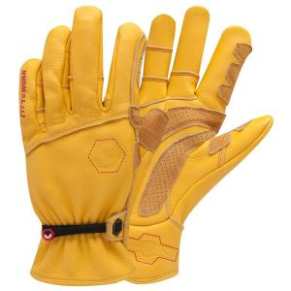 Large Horseman Work Gloves