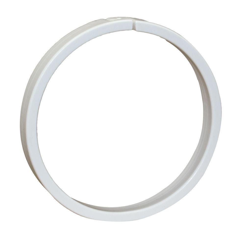 2 in. PVC Repair Ring (10-Pack)