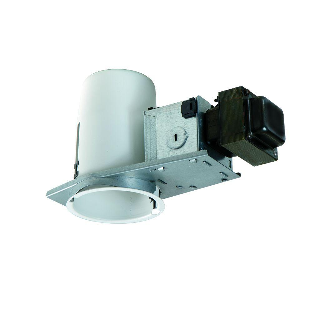 Halo H36 3 In. Steel Recessed Lighting Housing For Remodel