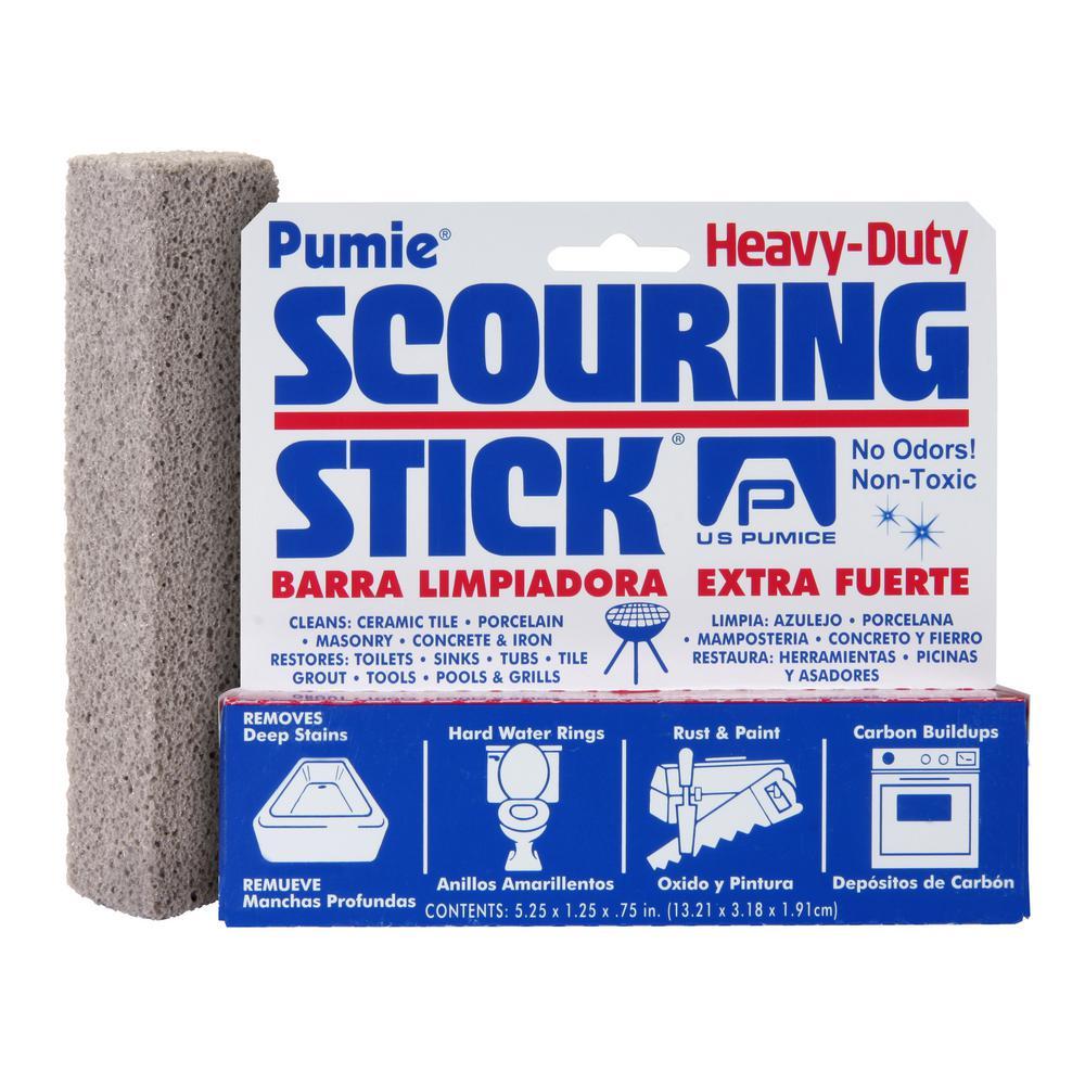 Scouring Stick