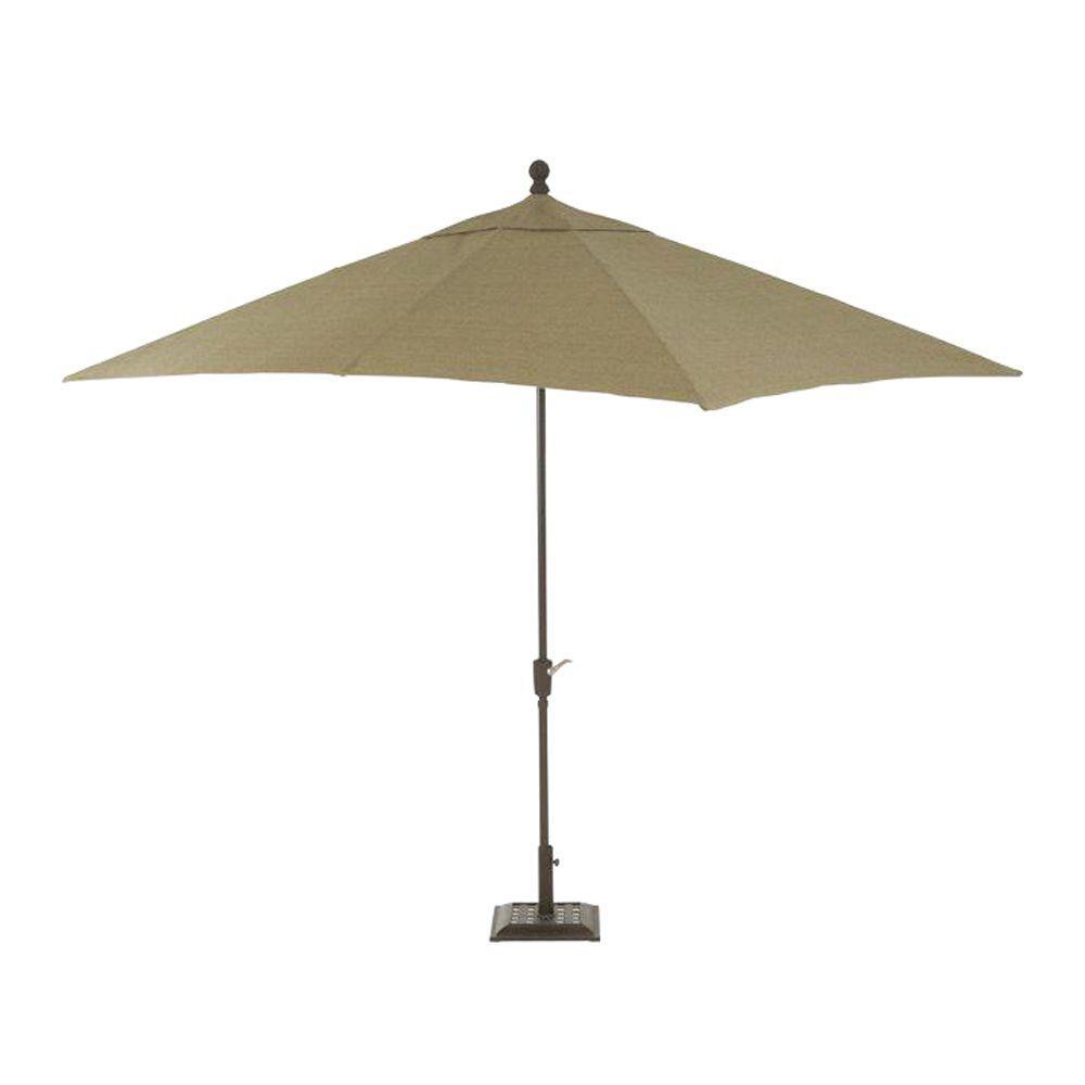 null Pembroke 12 ft. Patio Umbrella-DISCONTINUED