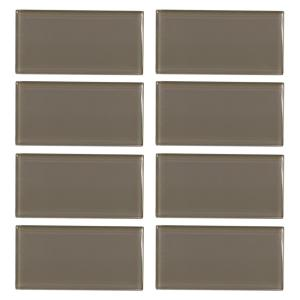 Gl Wall Tile 8 Pieces