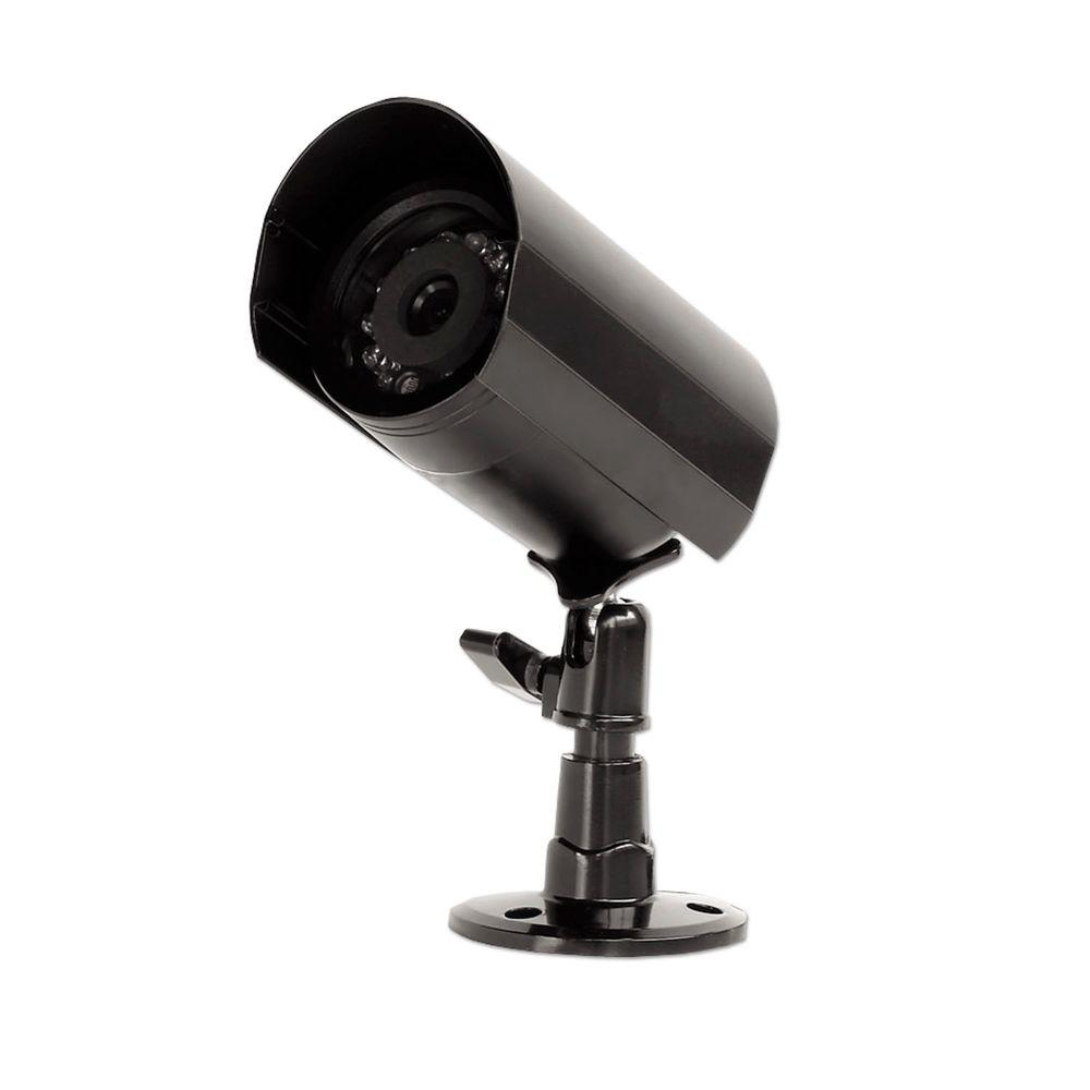 Security Labs 420 TVL CCD Bullet Shaped Surveillance Camera-DISCONTINUED