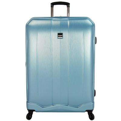 Piazza 30 in. Expandable Spinner, Teal