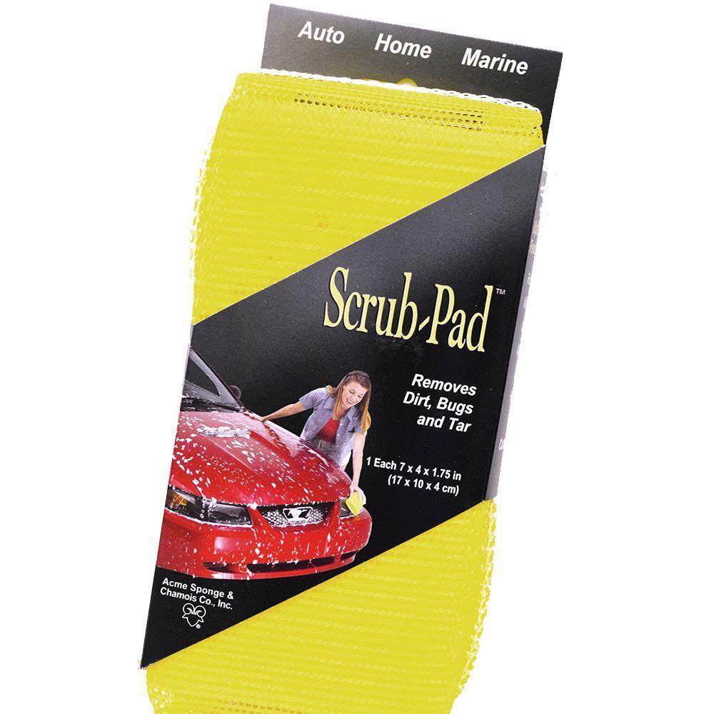 Scrub Pad (Case of 6)